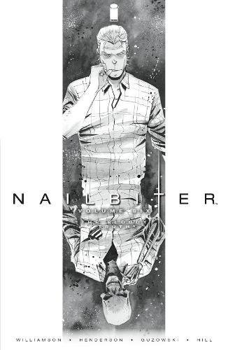 Nailbiter Volume 6: The Bloody Truth from Image Comics