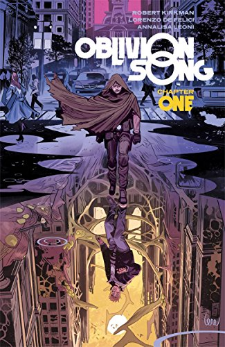 Oblivion Song by Kirkman & De Felici Volume 1 from Image Comics