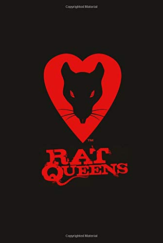 Rat Queens Deluxe Edition Volume 2 from Image Comics