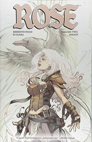 Rose Volume 2 from Image Comics