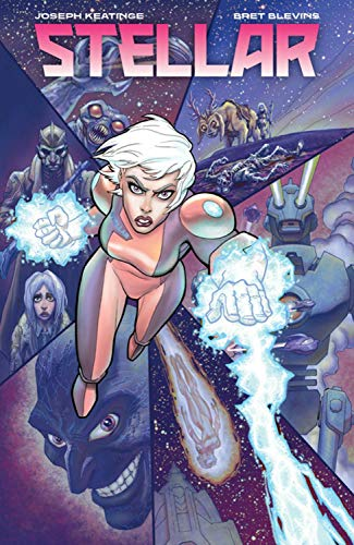 Stellar from Image Comics