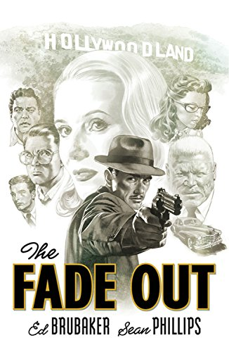 The Fade Out: The Complete Collection from Image Comics