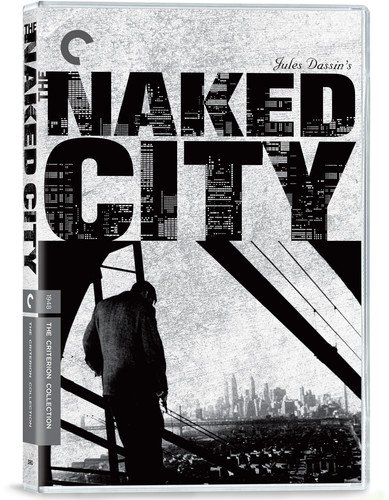 Criterion Collection: Naked City [DVD] [1948] [Region 1] [US Import] [NTSC] from Image Entertainment