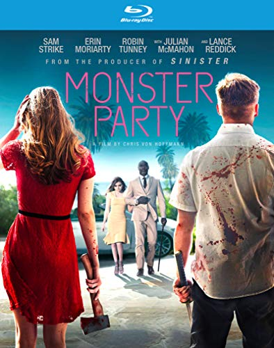 Monster Party [Blu-ray] from Image Entertainment
