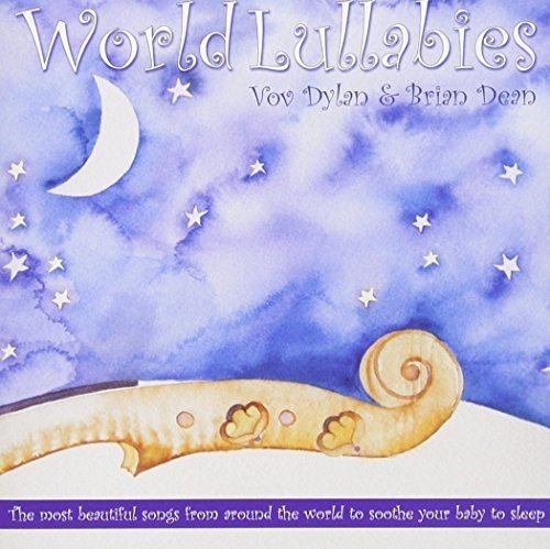 World Lullabies from Import