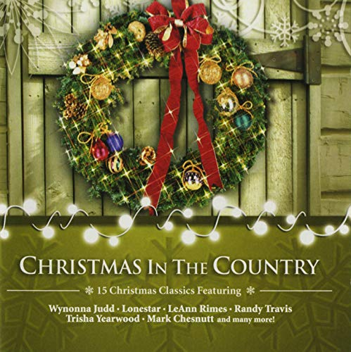 Christmas in the Country // Various Artists from Imports