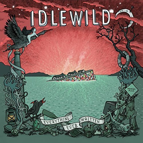 Everything Ever Written by Idlewild from Imports