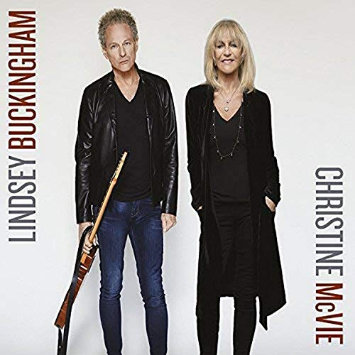 Lindsey Buckingham / Christine McVie from Warner