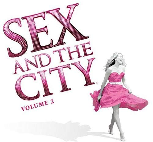 Sex and the City: Volume 2 (Original Soundtrack) from Universal