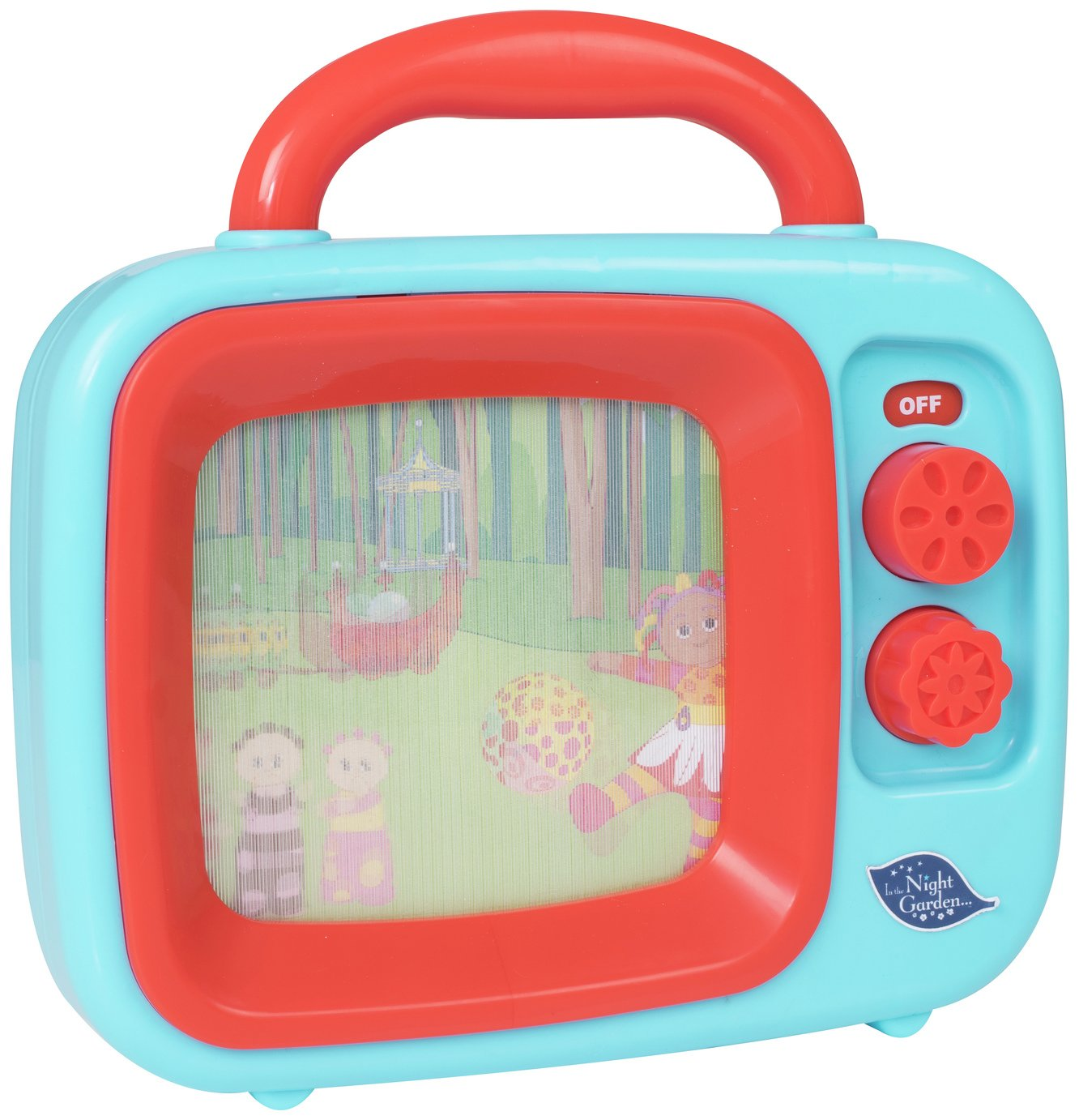 In the Night Garden My First TV from In the Night Garden