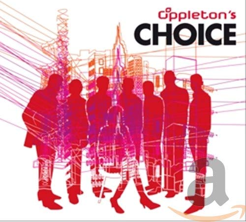 Appleton's Choice from INAKUSTIK