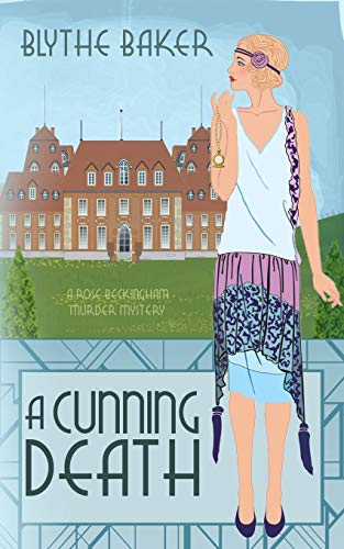 A Cunning Death (A Rose Beckingham Murder Mystery) from Independently published