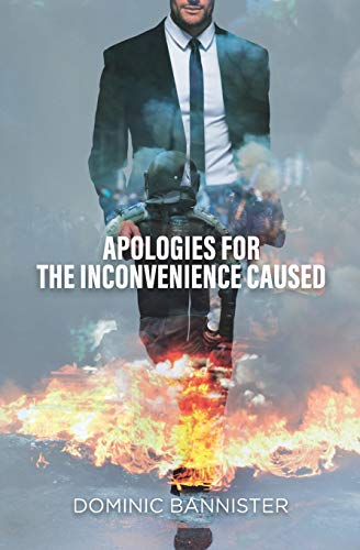 Apologies for the Inconvenience Caused from Independently published