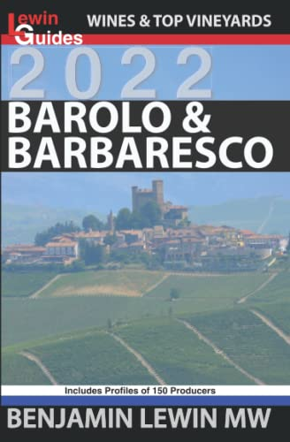 Barolo and Barbaresco (Guides to Wines and Top Vineyards) from Independently published