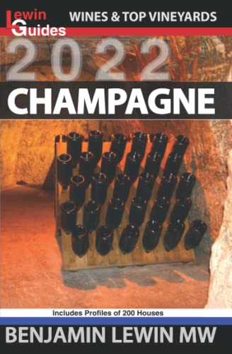 Champagne (Guides to Wines and Top Vineyards) from Independently published