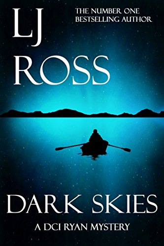 Dark Skies: A DCI Ryan Mystery (The DCI Ryan Mysteries) from Independently published