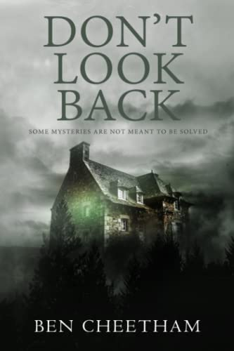 Don't Look Back: A haunting mystery perfect for the long, dark nights from Independently published