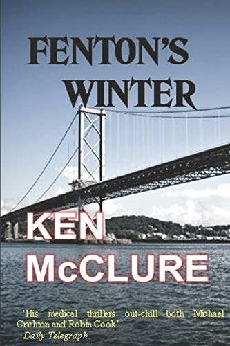 FENTON'S WINTER from Independently published