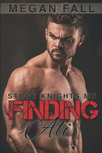 Finding Ali (The Stone Knight's) from Independently published