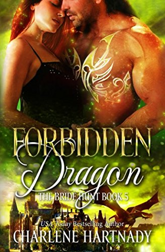 Forbidden Dragon (The Bride Hunt) from Independently published