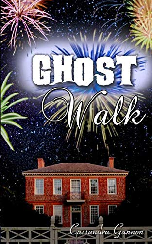 Ghost Walk from Independently published