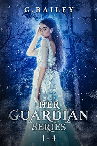 Her Guardian Series from Independently published