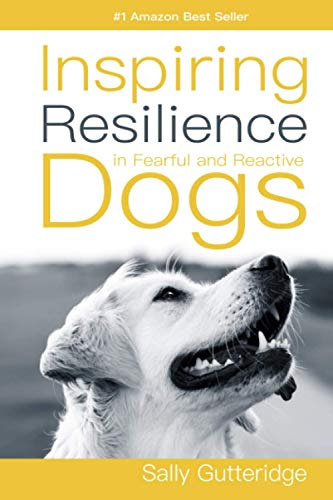 Inspiring Resilience in Fearful and Reactive Dogs from Independently published