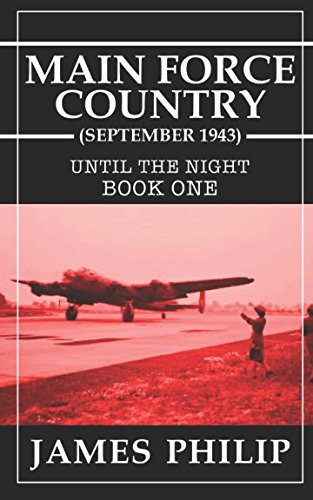 Main Force Country (Until the Night) from Independently published