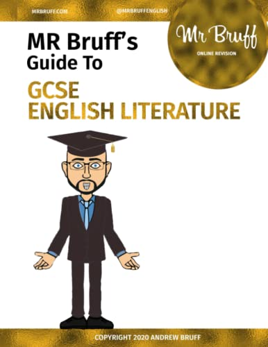 Mr Bruff's Guide to GCSE English Literature from Independently published