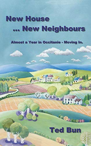 New House ... New Neighbours from Independently published