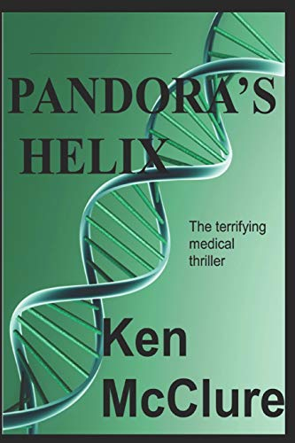 PANDORA'S HELIX from Independently published
