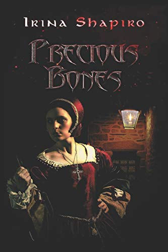 Precious Bones from Independently published