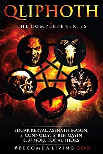 QLIPHOTH: The Complete Series from Independently published
