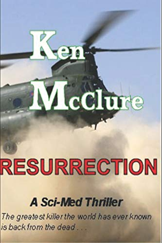 RESURRECTION from Independently published