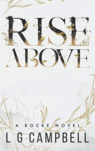Rise Above (Rocke series) from Independently published