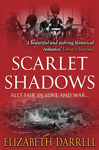 Scarlet Shadows from Independently published
