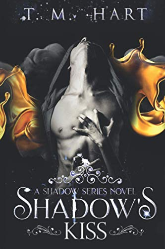 Shadow's Kiss (Shadow Series, Book 1) from Independently published