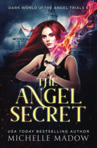 The Angel Secret (Dark World: The Angel Trials) from Independently published