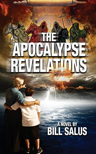 The Apocalypse Revelations from Independently published