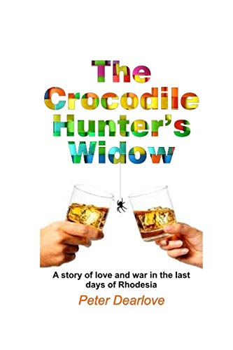 The Crocodile Hunter's Widow from Independently published