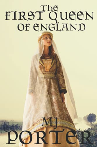 The First Queen of England from Independently published