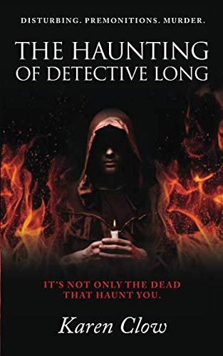 The Haunting Of Detective Long from Independently published