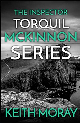 The Inspector Torquil McKinnon Series: Books 1-3 from Independently published