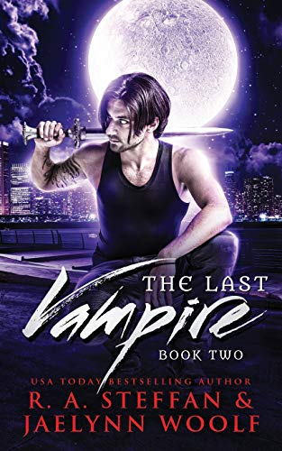 The Last Vampire: Book Two from Independently published