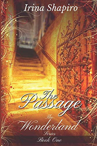 The Passage (The Wonderland Series: Book 1) from Independently published