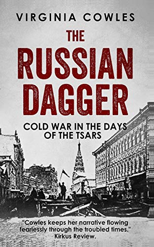 The Russian Dagger from Independently Published