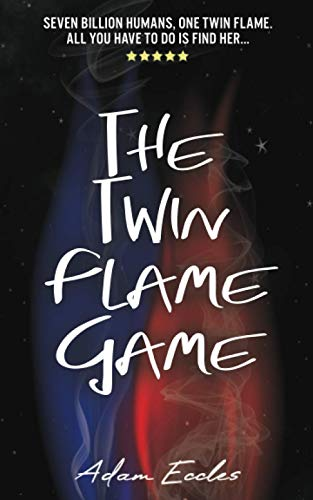 The Twin Flame Game from Independently published