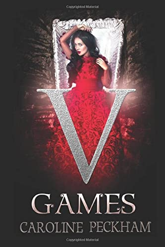 V Games (The Vampire Games) from Independently published
