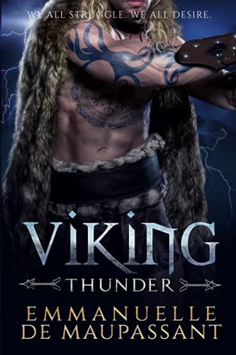 Viking Thunder: an alpha warrior romance (Viking Warriors) from Independently published