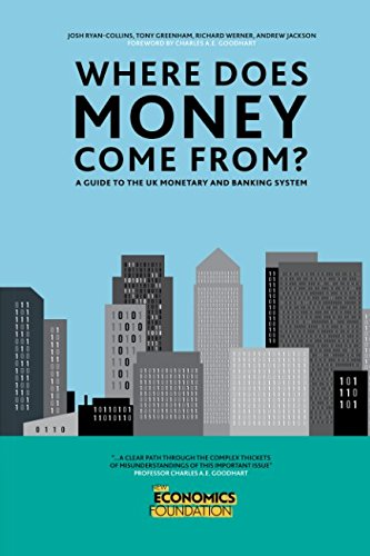 Where Does Money Come From? from Independently published